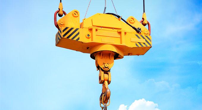 Cranes & lifting Equipment Inspection_mini